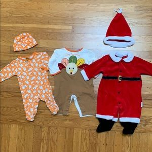 Other - Baby first Holiday Bundle